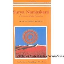 Käufliches Buch über den SonnenGruss